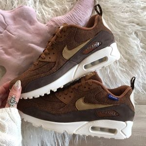 NWT Nike ID Air Max 90 Custom Pendleton NWT